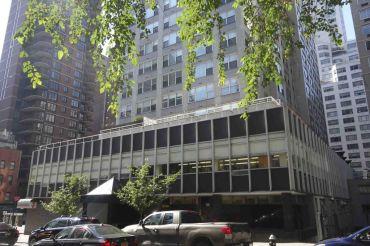 1233 Second Avenue.