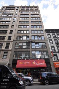 141 West 28th Street.