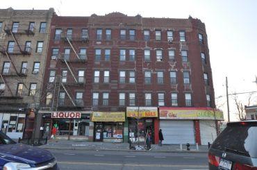 1012 Garrison Avenue.