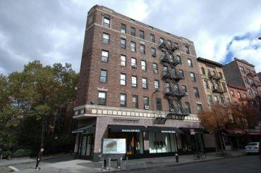 205 Bleecker Street.