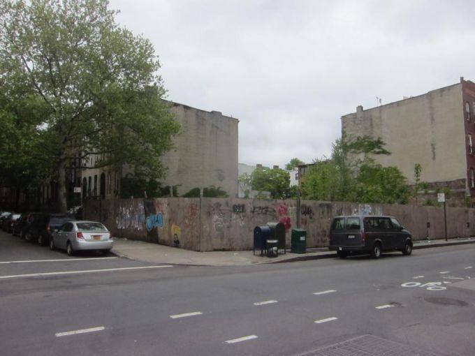 232 Smith Street.