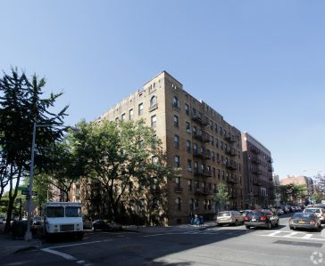 YOU BE THE JUDGE: Eric Magules' Margules Properties picked up the 40-unit regulated building 42-54 Judge Street in Elmhurst, Queens last October for $7.9 million (Photo: CoStar Group).