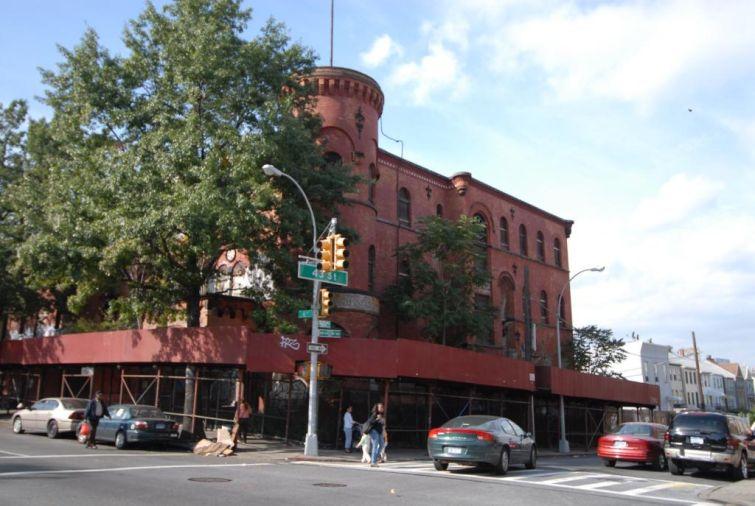 4302 Fourth Avenue.