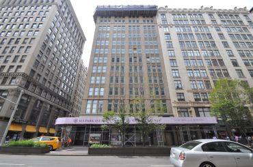 444 Park Avenue South.