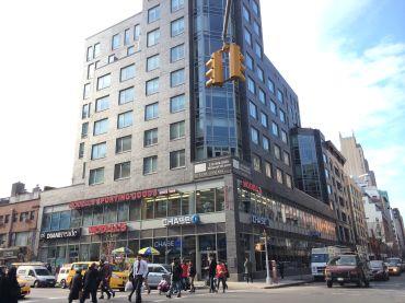 611 Sixth Avenue.