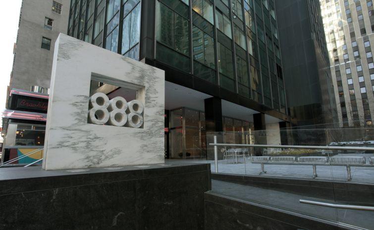 888 Seventh Avenue