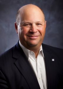 David Bagatelle, Executive Vice President and President of the New York Metro Market at Sterling National Bank.