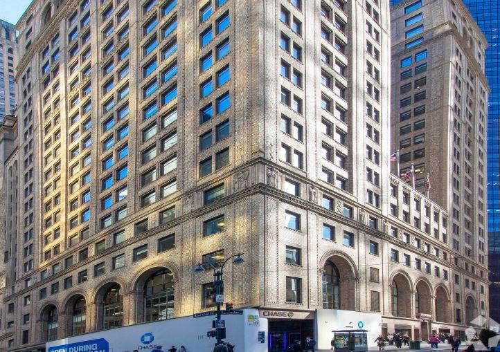 125 Park Avenue.