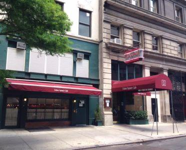21 East 16th Street.