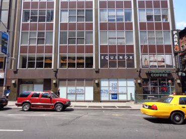 120 Church Street.