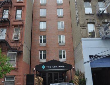 449 West 36th Street.