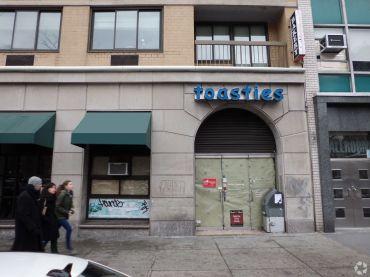 25 Union Square West (Photo: CoStar).
