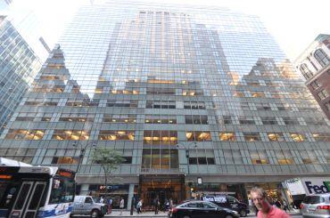 340 Madison Avenue.