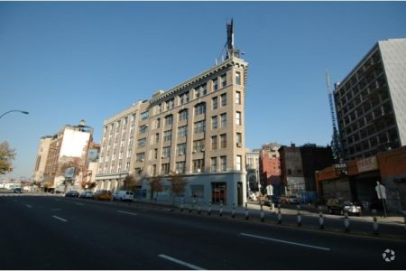 511 Canal Street (Photo: CoStar).