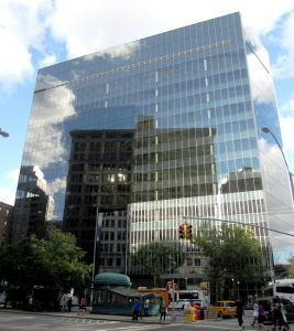 51 Astor Place.
