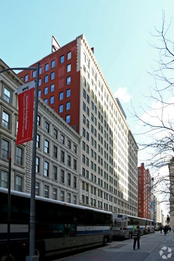 93 Worth Street (Photo: CoStar).