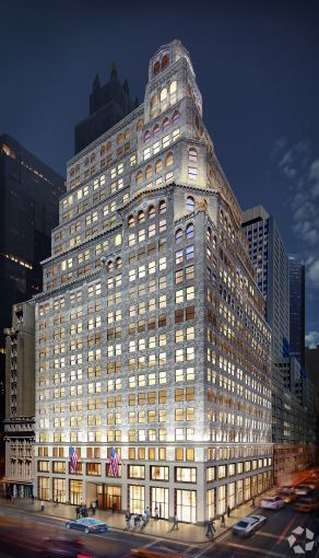 285 Madison Avenue (Photo: CoStar Group).