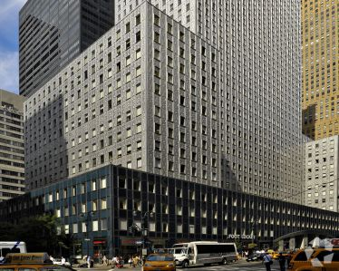 150 East 42nd Street (Photo: CoStar).