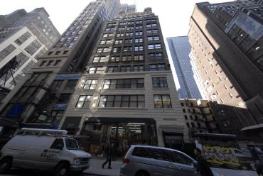 212 West 35th Street.
