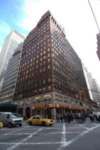 525 Seventh Avenue.