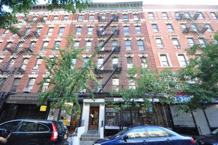 328 East 78th Street.