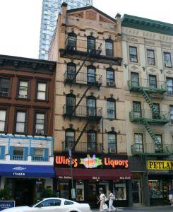 306 East 86th Street.