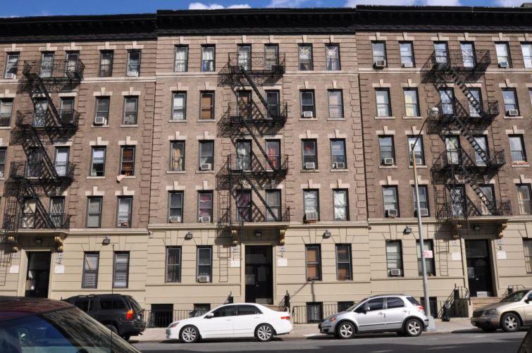 611 West 135th Street.