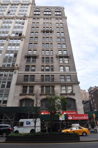 251 Park Avenue South.