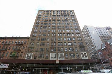 341 Amsterdam Avenue (Photo: CoStar).