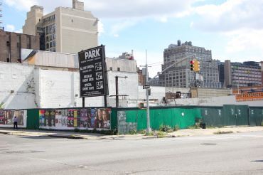 470 11th Avenue (Photo: Tashan Jackson/Observer).
