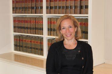 Belinda Schwartz.