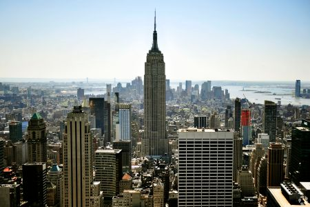 Empire State Building. Photo: CoStar Group