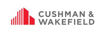 The new Cushman & Wakefield logo.