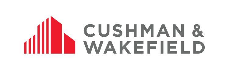 The new Cushman & Wakefield logo.