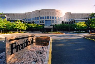 Freddie Mac Headquarters.