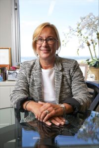 Janice Mac Avoy (Photo: Celeste Sloman/Commercial Observer).