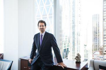 Mark Edelstein (Photo: Emily Assiran/Commercial Observer).