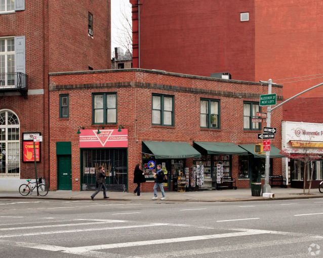 33 Barrow Street (Photo: CoStar).