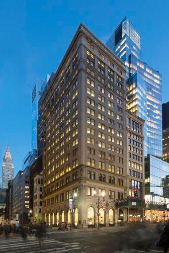 511 Fifth Avenue.