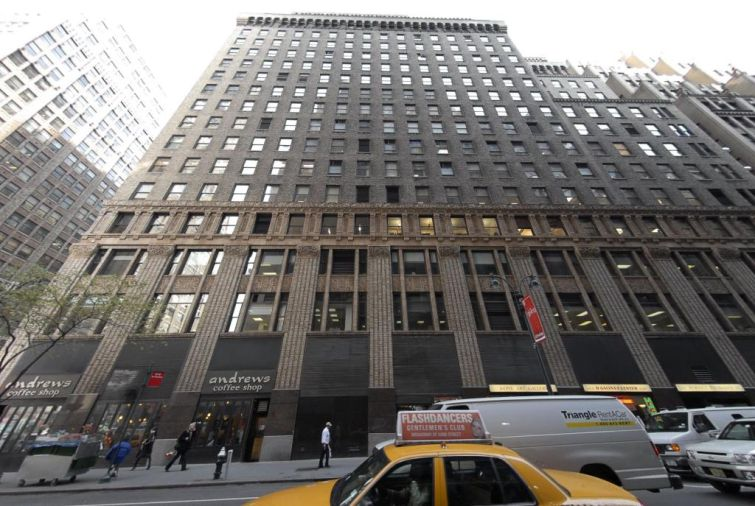 The property at 463 Seventh Avenue.