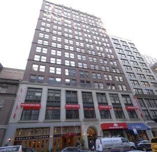 19 West 44th Street.