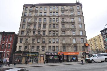 680 St. Nicholas Avenue.