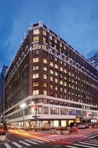 1333 Broadway in Herald Square.