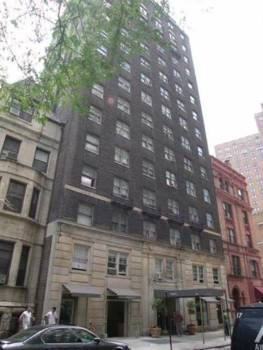 166 West 75th Street.