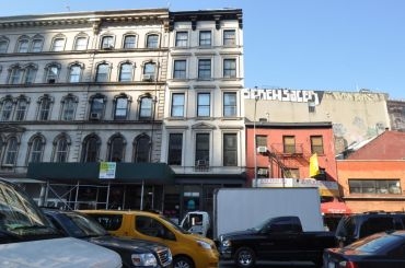 305 Canal Street.