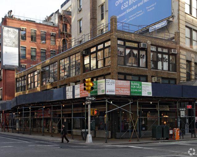337 Lafayette Street (Photo: CoStar).