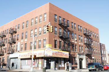 477 Gates Avenue.