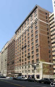 27 West 72nd Street.