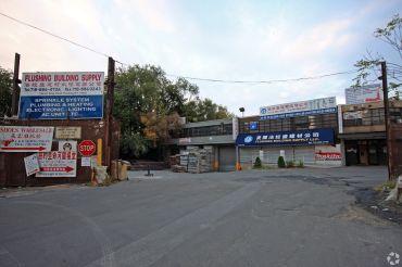 40-70 Delong Street (Photo: CoStar).