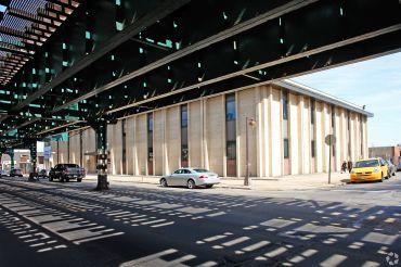 2510 Westchester Avenue in the Bronx (Photo: CoStar).